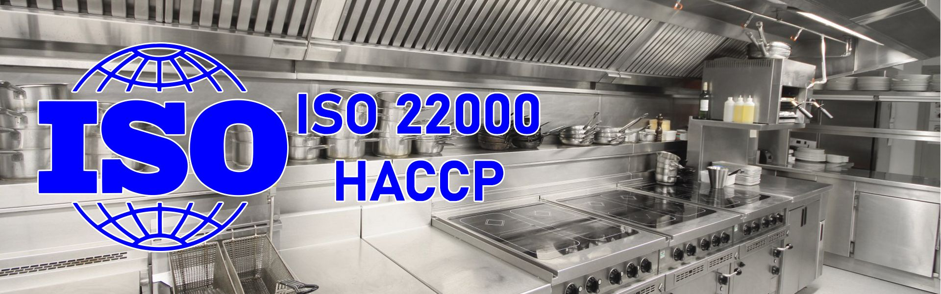 ISO specialized course HACCP